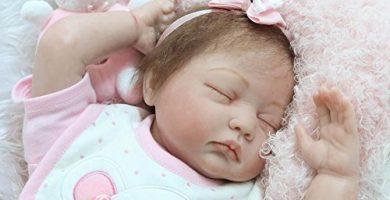 Nicery Reborn Baby Doll Renacer