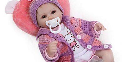 Reborn Baby Doll Renacer